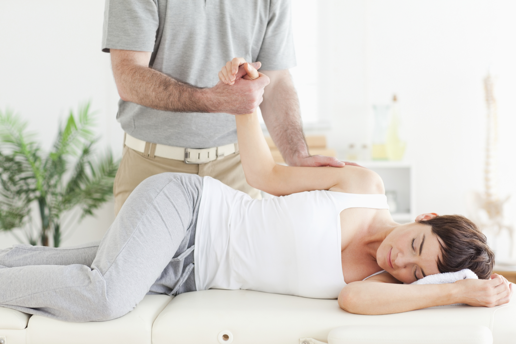 Advantages of Chiropractor